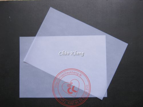 Giấy can 100 A4 trắng